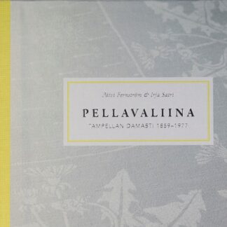 Pellavaliina, Tampellan Damasti 1859-1977 (324398)