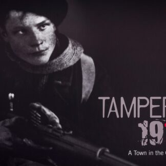 Tampere 1918, A Town in the Civil War (324093)