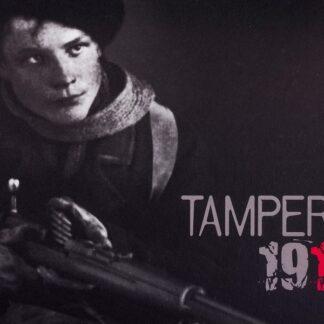 Tampere 1918 (324092)