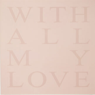 J.A. JUVANI, With All My Love (382018)