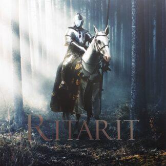 Ritarit exhibition catalogue (324134)