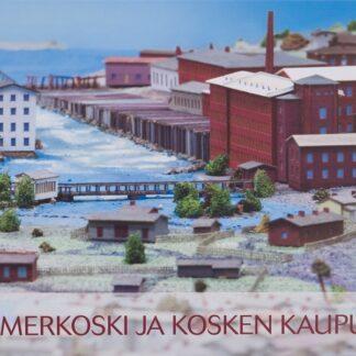 Tammerkoski ja kosken kaupunki (324142)