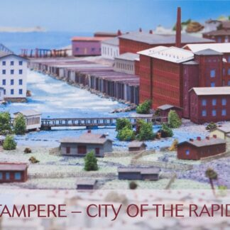 Tampere - City of the Rapids (324074)
